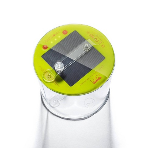 MPOWERD Luci Inflatable Solar Outdoor LED Light 2.0 - image 1 of 4