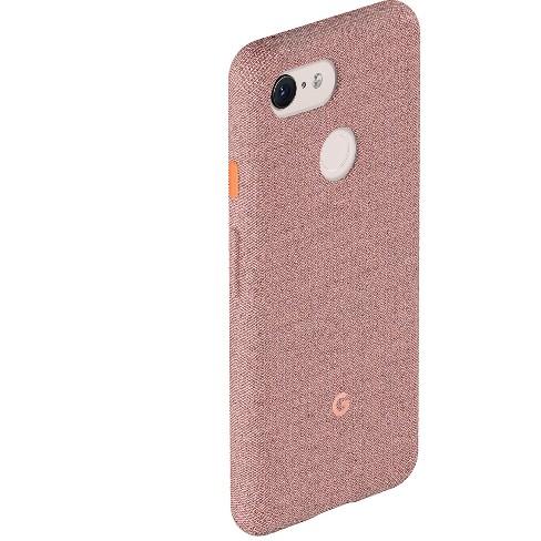 cheaper 4924b 97463 Google Pixel 3 Case - Pink Moon