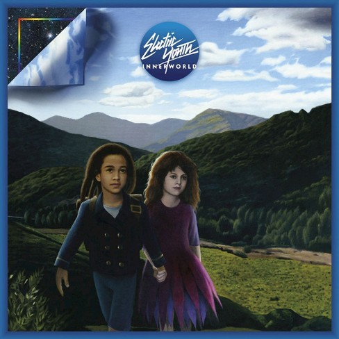 Electric Youth - Innerworld (CD) - image 1 of 2