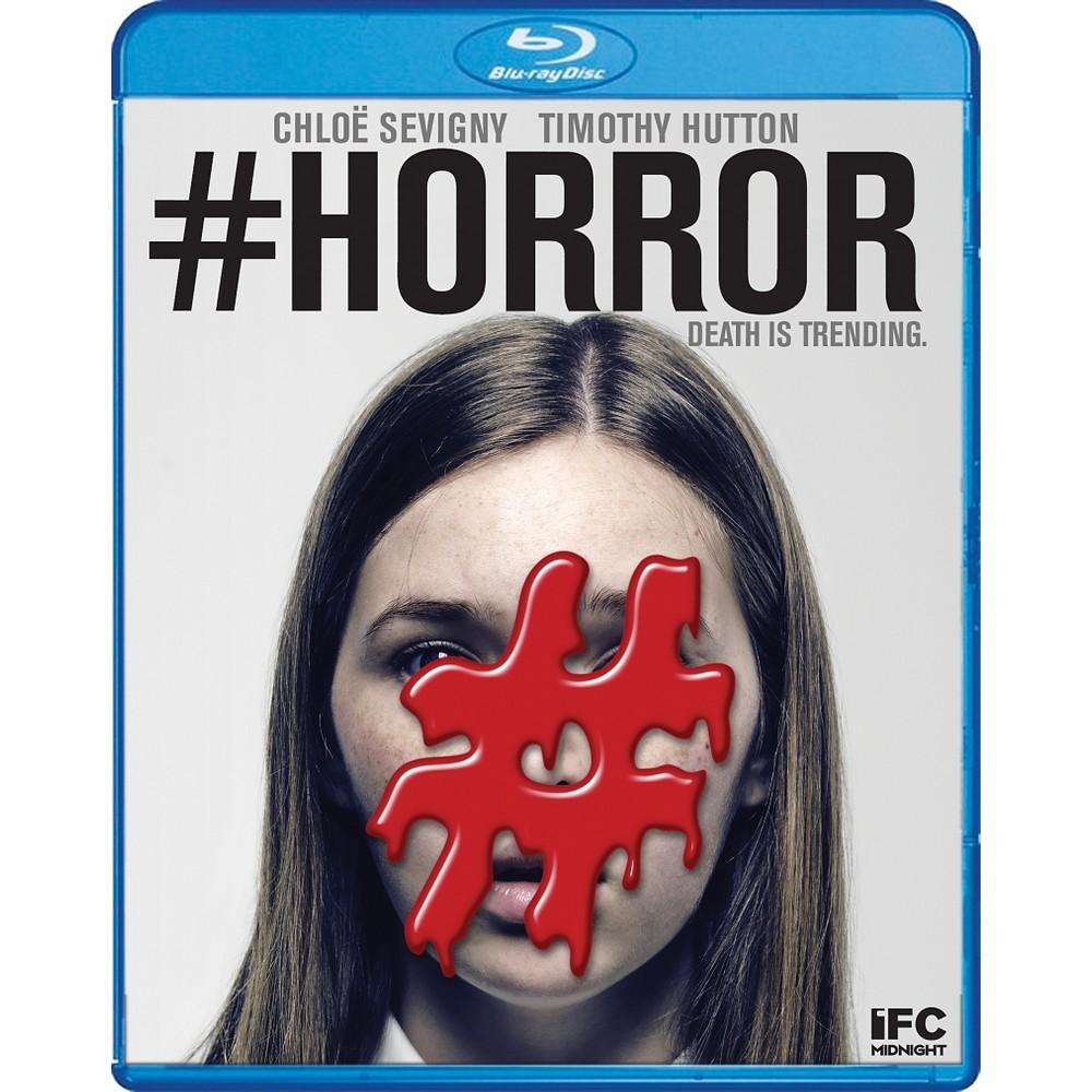 Horror (Blu-ray), Movies