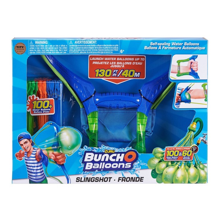 Zuru Bunch O Balloons Slingshot - image 1 of 6