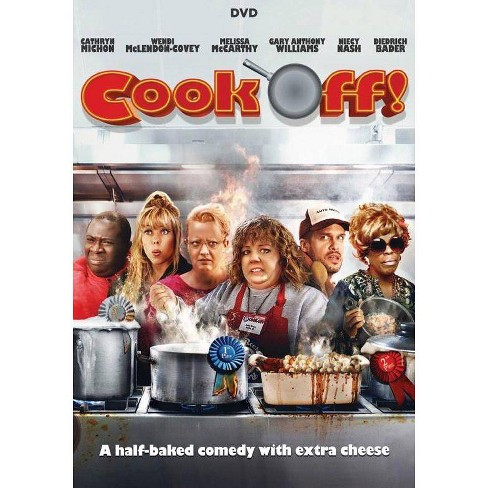 Cook Off! (DVD) - image 1 of 1