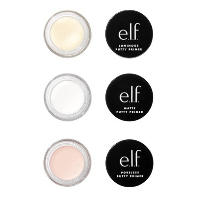 e.l.f. Putty Primer Trio