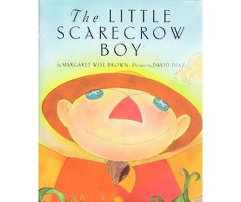 Little Scarecrow Boy (Reprint) (Paperback) (Margaret Wise Brown) - image 1 of 1