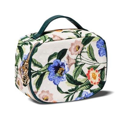 Sonia Kashuk™ Saddle Bag Botanical Floral White