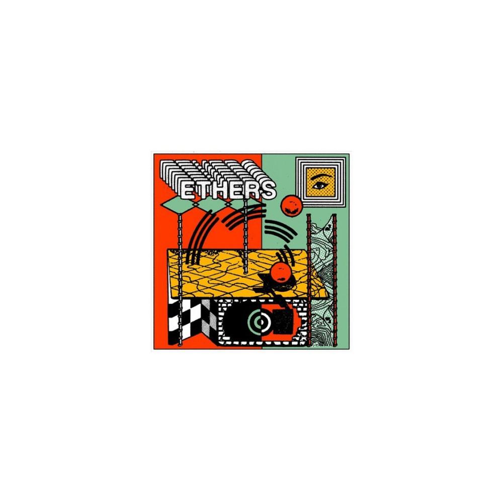 Ethers - Ethers (Vinyl), Pop Music