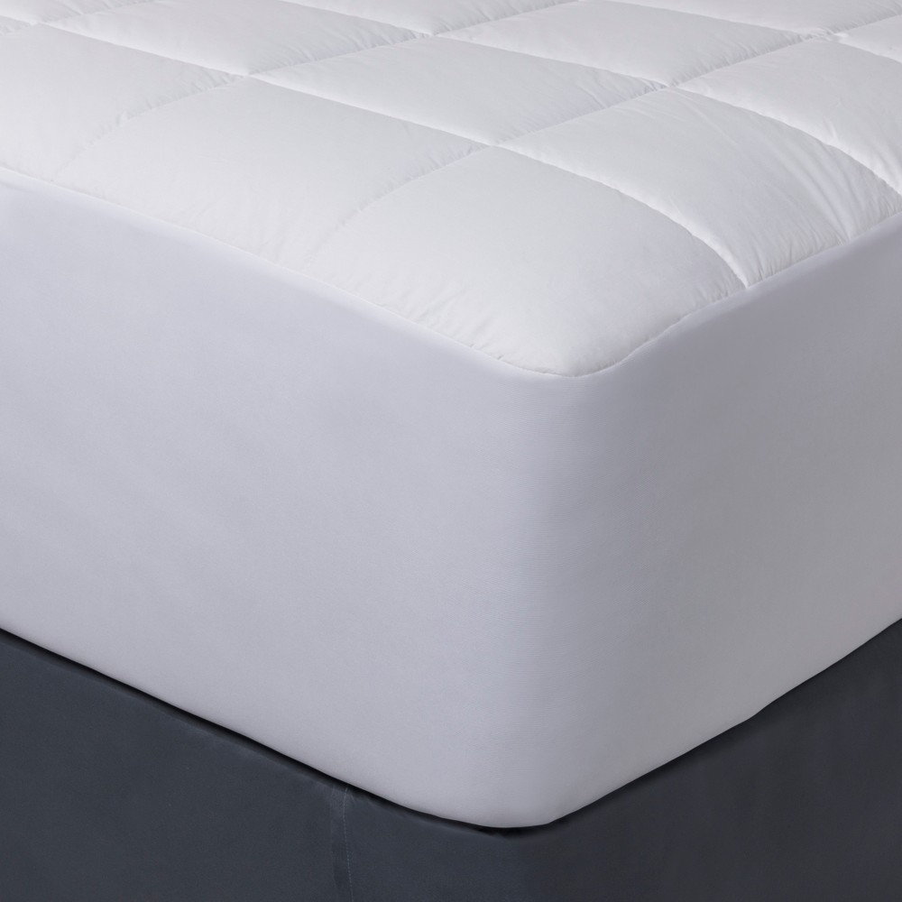 Pure Clean Mattress Pad Twin Extra Long Allerease