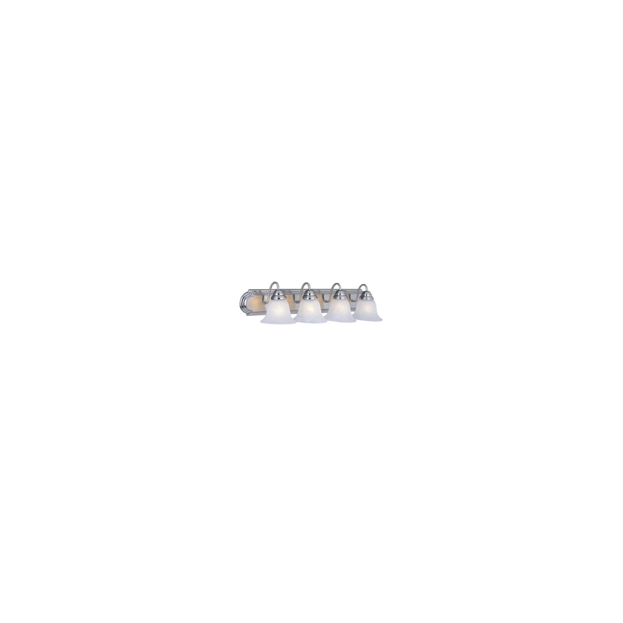 4-Light Vanity Fixture, wall lights