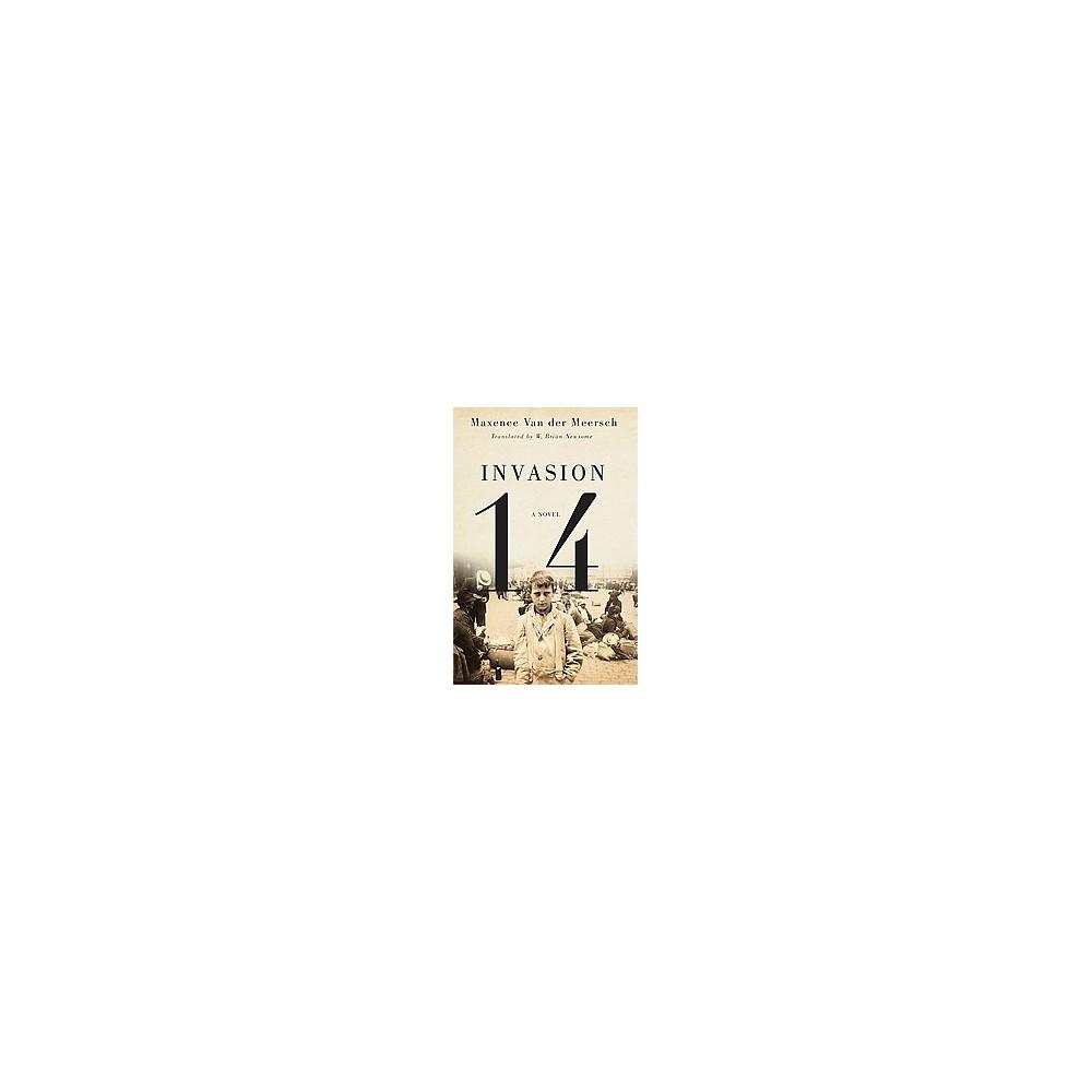 Invasion 14 (Paperback) (Maxence Van Der Meersch)