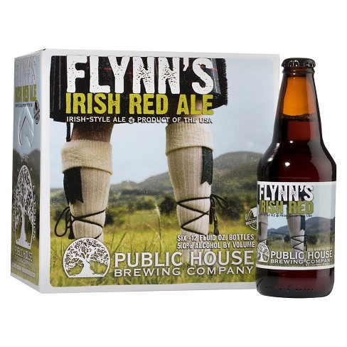 Public House® Seasonal - 6pk / 12oz Bottles - image 1 of 4