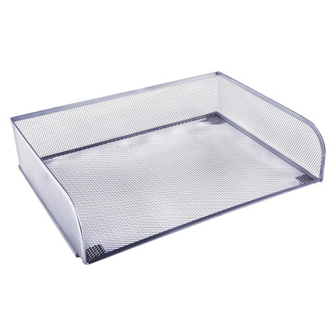 Metal Mesh Letter Tray - Room Essentials™ - image 1 of 1
