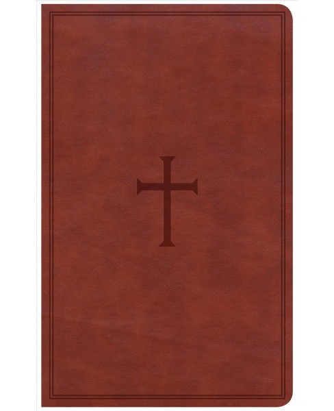 Holy Bible : Christian Standard Bible, Reference Bible (Indexed) (Paperback) - image 1 of 1