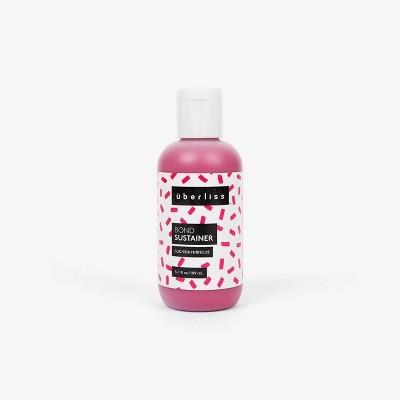 Uberliss Bond Sustainer Fuchsia Hibiscus Temporary Hair Care - 3.7 fl oz