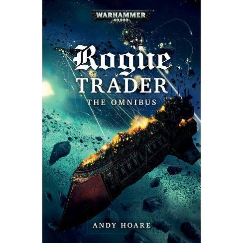 Rogue Trader: The Omnibus - by  Andy Hoare (Paperback) - image 1 of 1