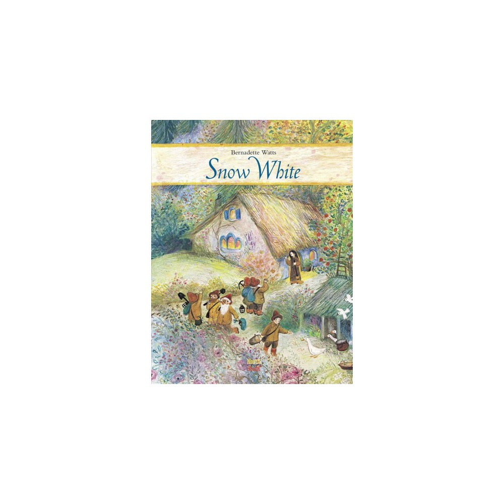 Snow White - by Brothers Grimm (School And Library)