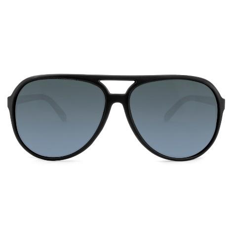 77cf0ab558b39 Men s Aviator Sunglasses - Original Use™ Black   Target