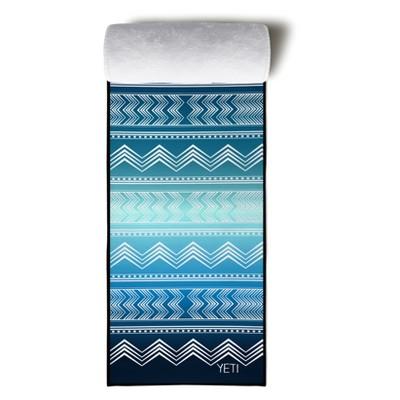 Yeti Yoga Towel The Diamond
