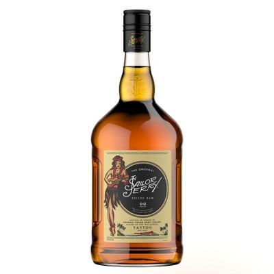 Sailor Jerry Spiced Rum - 1.75ml Bottle