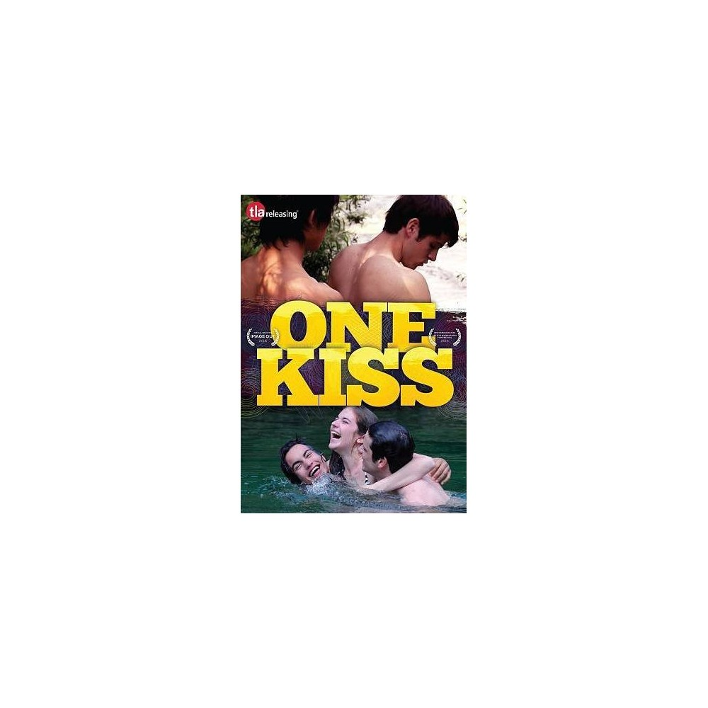 One Kiss (Dvd), Movies