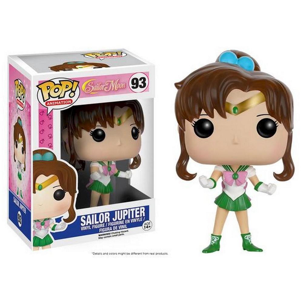 Pop! Anime: Sailor Moon - Jupiter