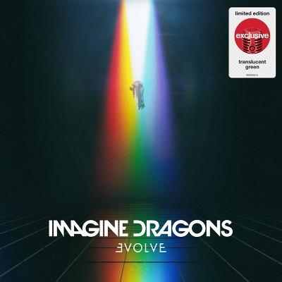 Imagine Dragons - Evolve (Target Exclusive, Vinyl)