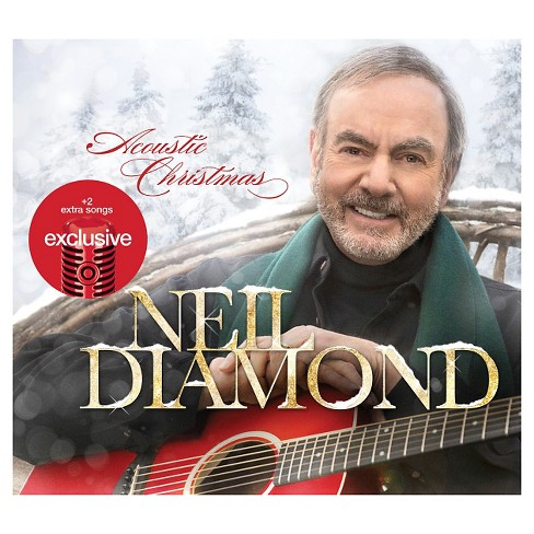 about this item - Neil Diamond Christmas Songs
