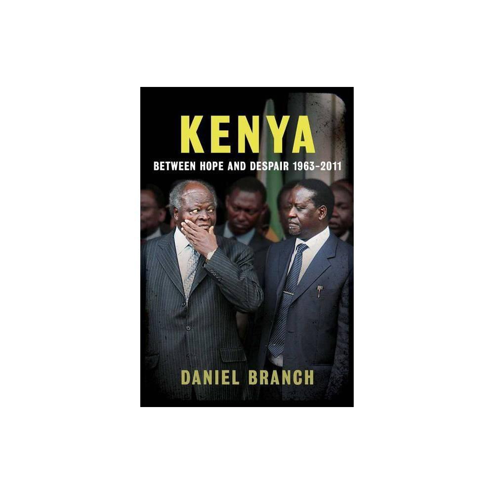 Kenya By Daniel Branch Paperback