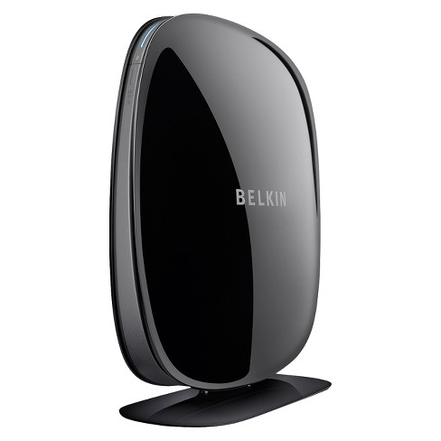 Belkin N600 DB Wireless Dual-Band N+ Router (F9K1102) - image 1 of 3