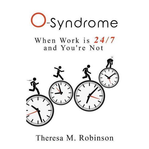 O-Syndrome - by  Theresa Robinson (Paperback) - image 1 of 1