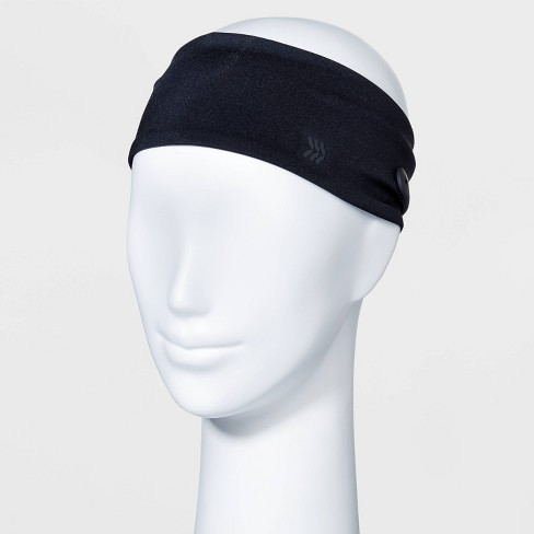 Women's Headband with Mask Attachment  - All in Motion™ - image 1 of 2