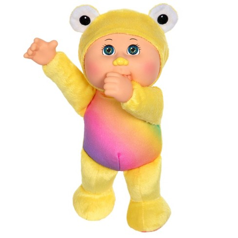 Cabbage Patch Kids Cuties Crew Frog - image 1 of 3