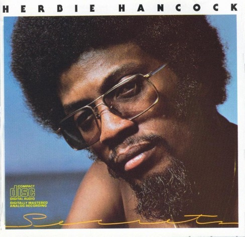 Herbie hancock - Secrets (CD) - image 1 of 1