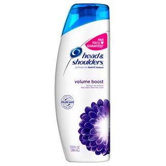 Head & Shoulders Volume Boost Hair Shampoo - 12.8 fl oz