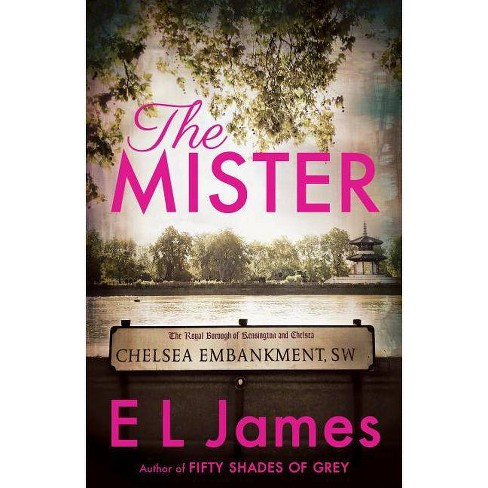 The Mister by E.L. James - image 1 of 1