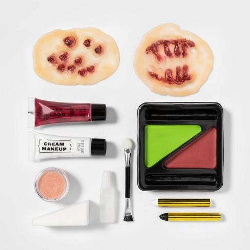 Zombie Halloween Costume Makeup - Hyde & EEK! Boutique™ - image 1 of 2
