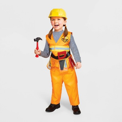 Construction Halloween Family Costume Collection - Hyde & EEK! Boutique™