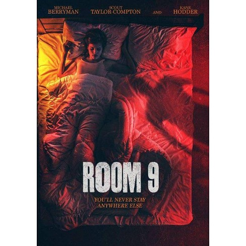 Room 9 (DVD)(2021) - image 1 of 1