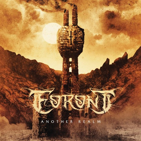 Eoront - Another Realm (CD) - image 1 of 1
