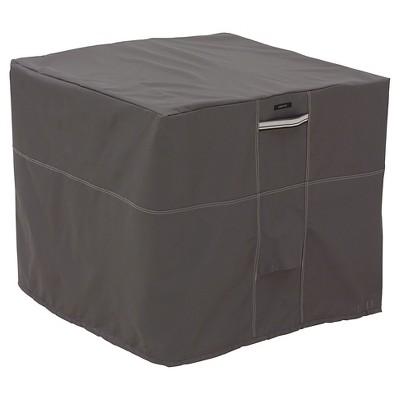 Ravenna Square Air Conditioner Cover - Dark Taupe - Classic Accessories