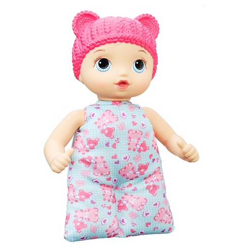 Baby Alive Snugglin' Sarina Blonde - image 1 of 1