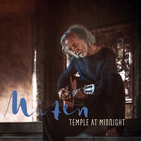 Miten - Temple at midnight (CD) - image 1 of 1