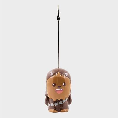 Star Wars Chewbacca Photo Display Clip