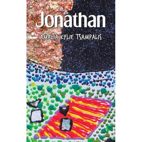 Jonathan - by  Amalia Kylie Tsampalis (Paperback) - image 1 of 1