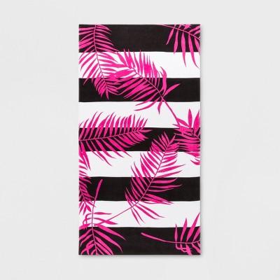 Palm Beach Towel - Sun Squad™