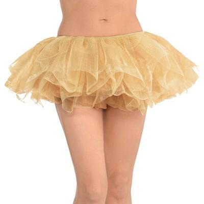 Adult Tutu Halloween Costume One Size