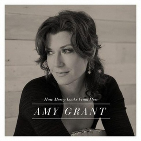 Amy grant - How mercy looks from here (CD) - image 1 of 1