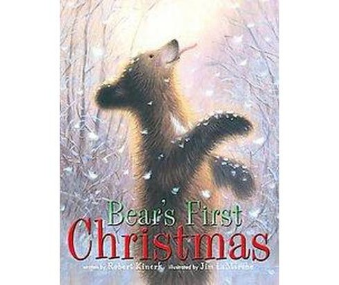 Bear's First Christmas (School And Library) (Robert Kinerk) - image 1 of 1