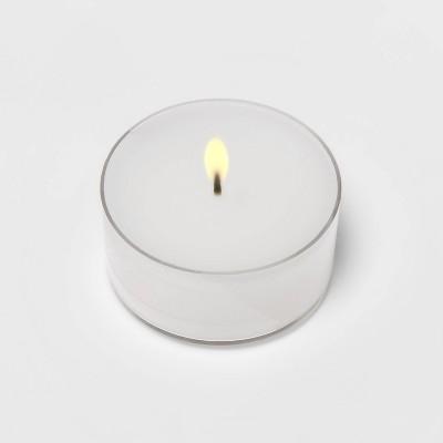 12pk Citronella Tea Light Candle - Threshold™