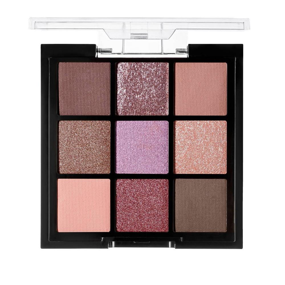 Image of Lottie London Eyeshadow Palette The Mauves - 0.25oz