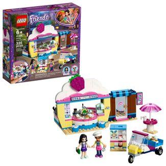 LEGO Friends Olivias Cupcake Café 41366